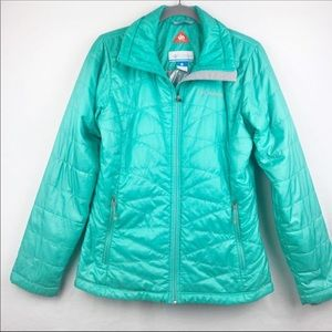 Columbia | Women's Omni-Heat Puffer Jacket Size S